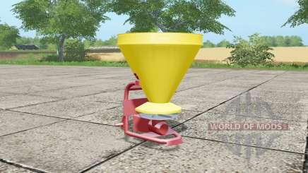 Agromet Lej pour Farming Simulator 2017