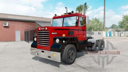 Scot A2HD v1.0.8 pour American Truck Simulator