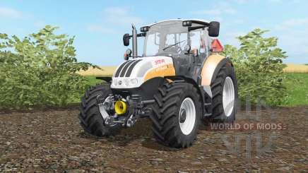 Steyr 4095&4115 Multi 2013 für Farming Simulator 2017
