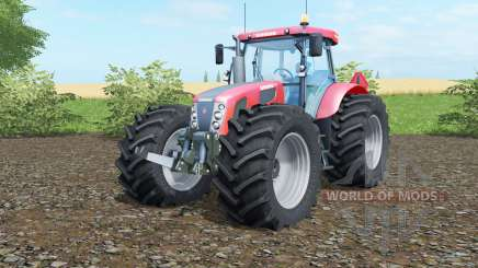 Ursus 15014 big wheel für Farming Simulator 2017