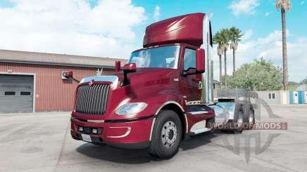 International LT625 v1.3 pour American Truck Simulator
