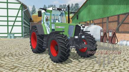 Fendt Favorit 818 Turbomatik für Farming Simulator 2013