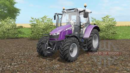 Massey Ferguson 5600-series color choice für Farming Simulator 2017