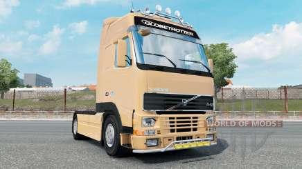 Volvo FH12 Globetrotter XL 1995 für Euro Truck Simulator 2