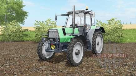 Deutz-Fahr AgroStar 6.61 have fun für Farming Simulator 2017