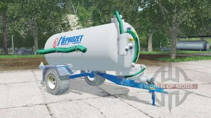 Meprozet PN 40-2 für Farming Simulator 2015