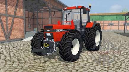 Case International 1455 XL FL console für Farming Simulator 2013