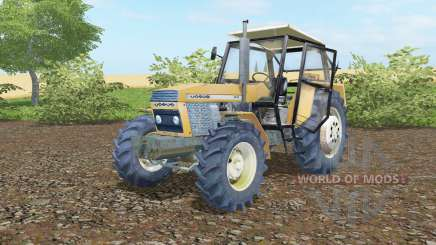 Ursus 1614 pale gold für Farming Simulator 2017