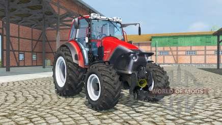 Lindner Geotrac 94 2011 with FL console für Farming Simulator 2013