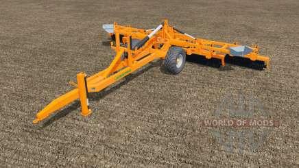 Laumetris TVLL-10 pour Farming Simulator 2017