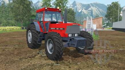 Torpedo RX 170 washable pour Farming Simulator 2015