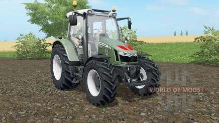Massey Ferguson 5610&5613 fern green für Farming Simulator 2017