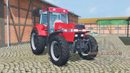 Case IH Magᶇum 7200 Pro für Farming Simulator 2013