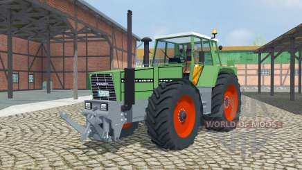 Fendt Favorit 626 LS für Farming Simulator 2013