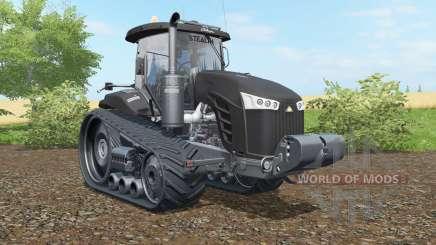Challenger MT775E stealth für Farming Simulator 2017