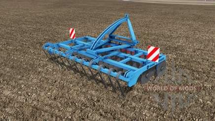 Gorenc Grinder 300 pour Farming Simulator 2017
