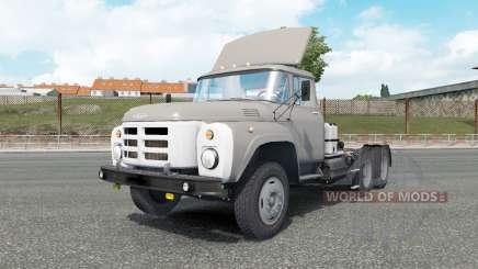 ZIL-133ВЯС für Euro Truck Simulator 2