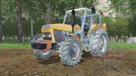 Ursus 914 moving cardan shaft für Farming Simulator 2015