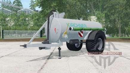 Kirchner K 10000 für Farming Simulator 2015