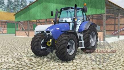 Hurlimann XL 130 klein blue für Farming Simulator 2013
