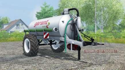 Kotte Garant VE 8.000 für Farming Simulator 2013