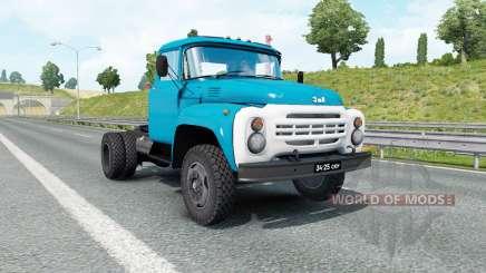 ZIL-130 für Euro Truck Simulator 2