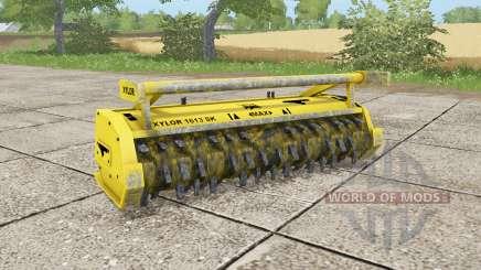 Rabaud Xylor 1613 für Farming Simulator 2017