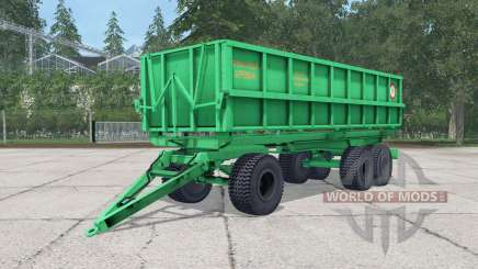 PSTB-17 hellgrün für Farming Simulator 2015