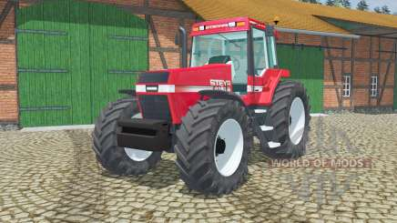 Steyr 9250 für Farming Simulator 2013