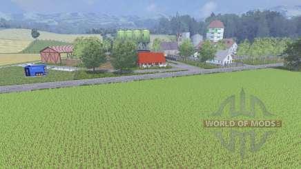 Nerdlen für Farming Simulator 2013
