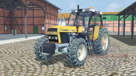 Ursus 1614 handbrake pour Farming Simulator 2013