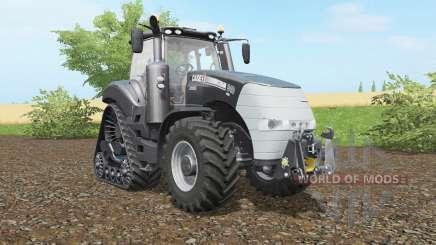 Case IH Magnum 340&380 CVX Black Beauty pour Farming Simulator 2017