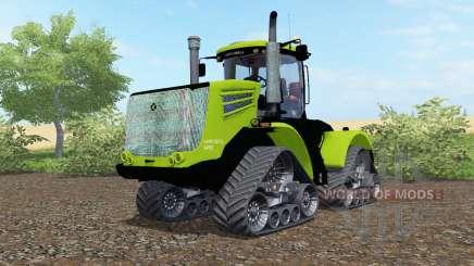 Kirovets K-9450 crawler Module für Farming Simulator 2017