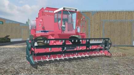 Internationale 1480 Axial-Floⱳ für Farming Simulator 2013