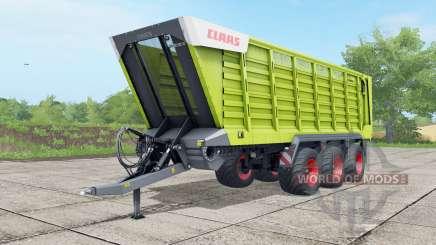 Claas Cargos 700-series für Farming Simulator 2017