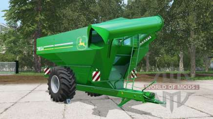 John Deere ULW 35 Mega für Farming Simulator 2015