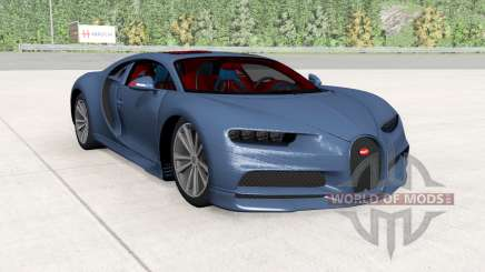 Bugatti Chiron Sport 110 ans Bugatti 2019 für BeamNG Drive