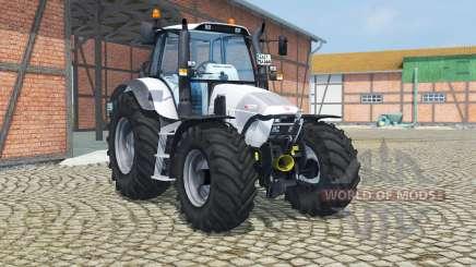 Hurlimann XL 130  FL console für Farming Simulator 2013