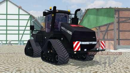 Case IH Steiger 600 Quadtrac more power für Farming Simulator 2013