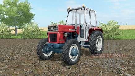 Universal 445&550 DTC für Farming Simulator 2017