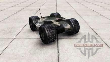 RVDW v1.1 pour Spin Tires
