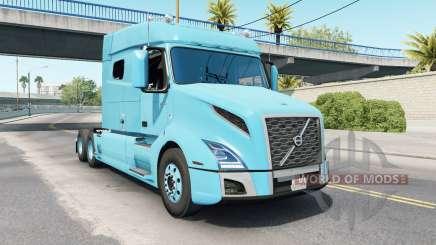 Volvo VNL-series pour American Truck Simulator