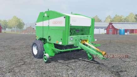 Sipma Z279-1 dark pastel green pour Farming Simulator 2013