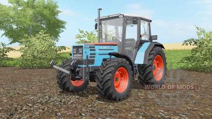 Eicher 2090&2100 A Turbo für Farming Simulator 2017