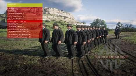 ScriptHook Tuxick für Red Dead Redemption 2 für RDR 2