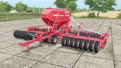 Horsch Pronto 9 DC carnation pour Farming Simulator 2017