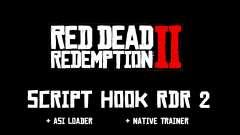 Script Hook für RDR 2