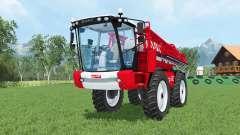Agrifac Condor pour Farming Simulator 2015