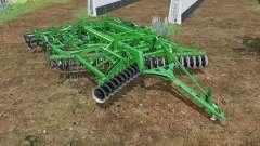 John Deere 2730 islamic green pour Farming Simulator 2015
