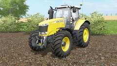Massey Ferguson 5600 7700 8700 series pour Farming Simulator 2017